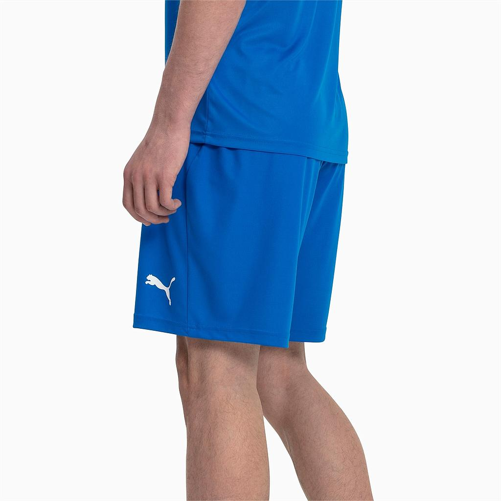 PUMA SHORTS LIGA CORE ROYAL 703436 -02 Adulte