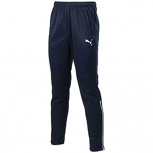 PUMA PANT SURVET TRAINING PANT Entry MARINE 655259 / 02