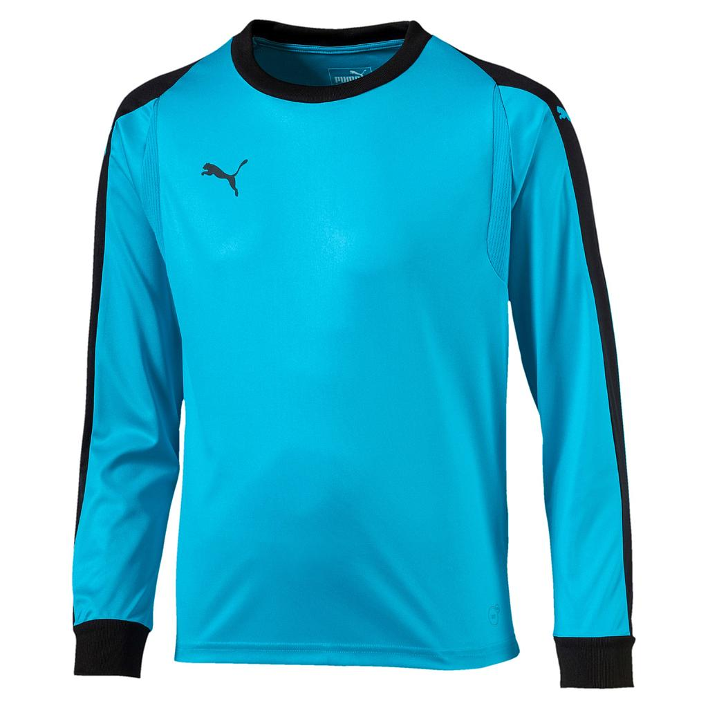 PUMA MAILLOT G.BUT LIGA GK BLEU 703442 Adulte